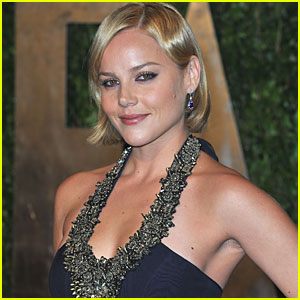 Abbie Cornish To Face 'Dark Fields' with Bradley Cooper