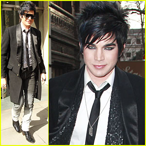 Adam Lambert: 'If I Had You' is Next Single!