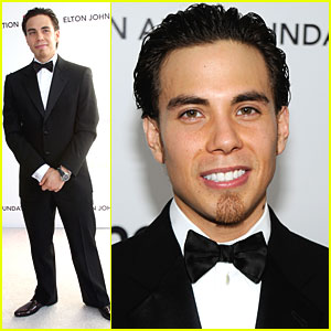 Apolo Ohno: Olympic Oscar Viewer