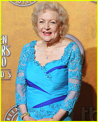 Betty White to Appear on Saturday Night Live