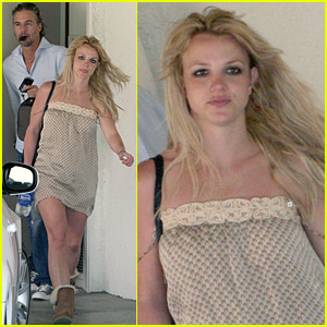Britney Spears: Fresh Princess of Bel Air