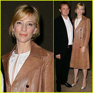 Cate Blanchett: 'Robin Hood' Trailer!