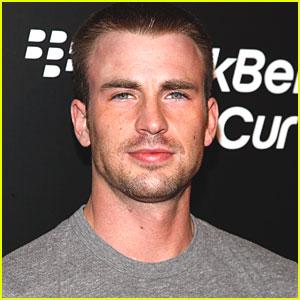 Chris Evans: Your Next Captain America?