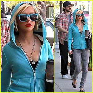 Christina Aguilera: 'Not Myself Tonight' Premieres Tuesday!!!