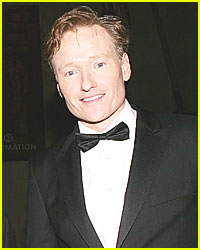 Conan O'Brien Releases Tour Dates