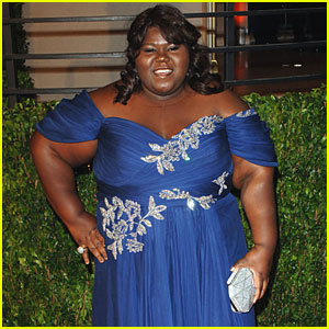 Gabourey Sidibe Lands Role in Showtime Series