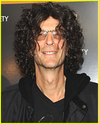 Howard Stern: Jay Leno Makes Me Want To Vomit