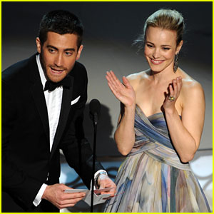Rachel McAdams: Jake Gyllenhaal's Baby Mama?
