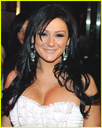 Jersey Shore's J-Woww Applies To Trademark Her Name