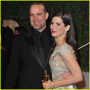 Jesse James Apologizes to Sandra Bullock for 'Poor Judgment'