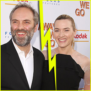 Kate Winslet Splits with Sam Mendes