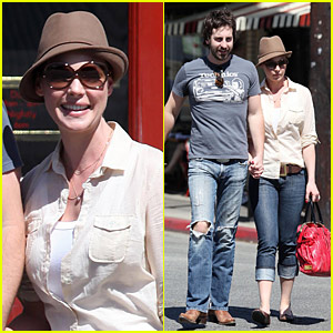 Katherine Heigl & Josh Kelley: Little Dom's Duo