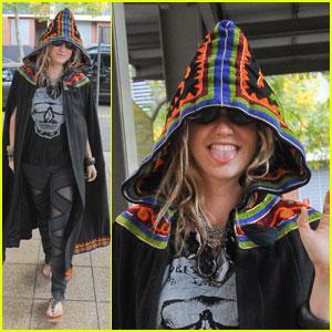 Ke$ha: Look Under My Hood!