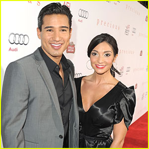 Mario Lopez To Be A Dad