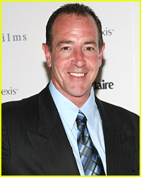 Michael Lohan Suffers A Heart Attack