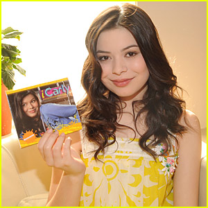 Miranda Cosgrove: Making Millions from iCarly!