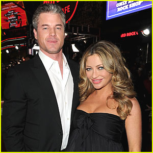 Billie Dane: Rebecca Gayheart & Eric Dane's New Daughter!