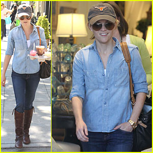 Reese Witherspoon: Rooms & Gardens Gal