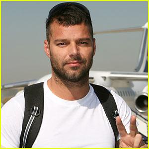 Ricky Martin: I'm Gay