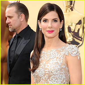 Sandra Bullock & Jesse James: Not Living Together