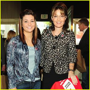 Sarah Palin Silver Spoons Oscar, Shops Reality Show