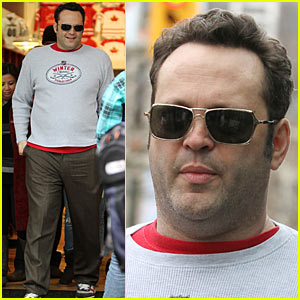 Vince Vaughn Has Your Cheating Heart