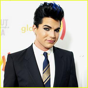 Adam Lambert Concert Tour
