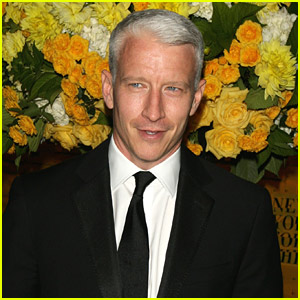 Anderson Cooper: New Talk Show Format!