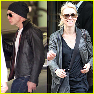 Naomi Watts Builds Dream House with Daniel Craig