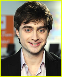 Daniel Radcliffe: 'How to Succeed in Business' on Broadway!