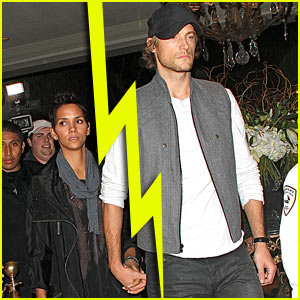 Halle Berry &#038; Gabriel Aubry Split