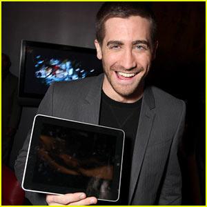 Jake Gyllenhaal: WonderCon Disney Dude