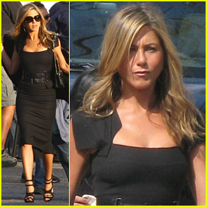 Jennifer Aniston: Just Go With It