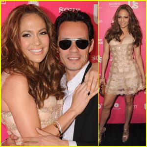 Jennifer Lopez is Hollywood Hot