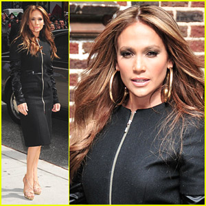 Jennifer Lopez Returns To Her Roots