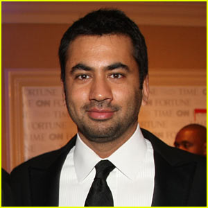 Kal Penn: Robbed at Gunpoint in D.C.