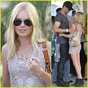Kate Bosworth &#038; Alexander Skarsgard: Coachella Couple
