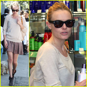 Kate Bosworth Fat
