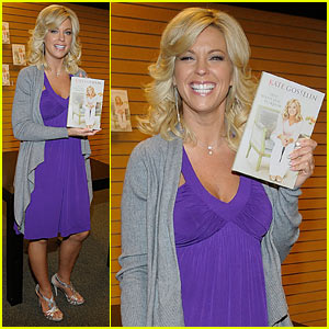 Kate Gosselin: No One Would Dare To Date Me