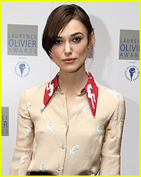 Keira Knightley Acts In New Film For Free