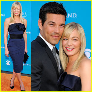 LeAnn Rimes: ACM Awards with Eddie Cibrian!