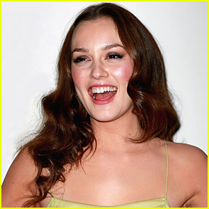 Leighton Meester: Herbal Essences Global Ambassador!
