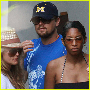 Leonardo DiCaprio: Loved By Ladies