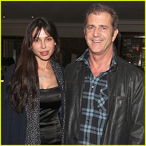 Mel Gibson & Oksana Grigorieva Split?