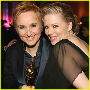 Melissa Etheridge & Longtime Partner Split