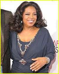 Oprah Announces Evening Show on OWN