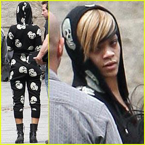 Rihanna: Lilith Fair's Newest Act!