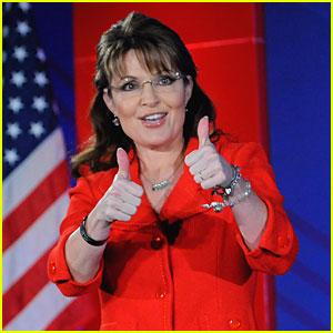 Sarah Palin Earns $12 Million Since July