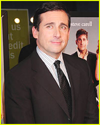 Steve Carell Plans to Leave 'The Office' After Next Season