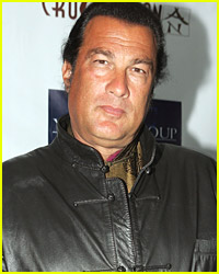Steven Seagal: Sued For Illegal Trafficking
